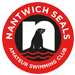 Nantwich Seals Swimming Club Nantwich Logo