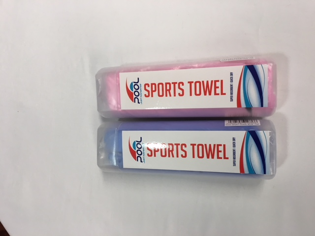Quick Dry Chamois Sports Towel