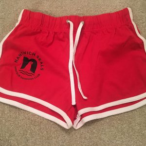 Nantwich Seals shorts